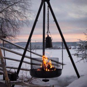 Espegard grill